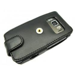Кожаный чехол Nokia N8