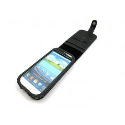 Кожаный чехол Samsung i9300 Galaxy S3
