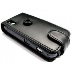 Кожаный чехол Samsung S5230