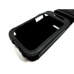 Кожаный чехол Samsung S5360 Galaxy Y