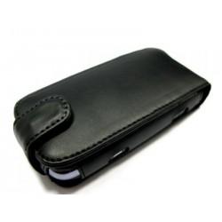 Кожаный чехол Samsung S5560