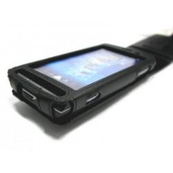 Кожаный чехол Sony-Ericsson Xperia X2