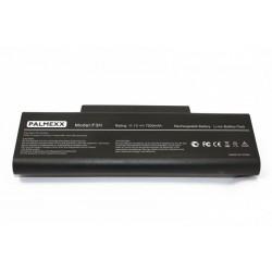 Аккумулятор повышенной емкости Asus F9 (11,1v 7200mAh)