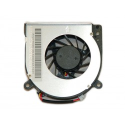 Кулер для ноутбука Toshiba Satellite А80, А85, Тесга А2, АЗ, М2, М4 /3-pin, 5V 0.32A/