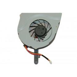 Кулер для ноутбука Toshiba Satellite L650D, 3-pin, 5V 0.5A/