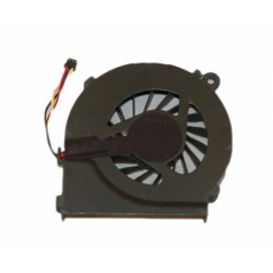 Кулер для ноутбука HP Pavilion CQ62 / G62 /3-pin. 5V 0.38A/