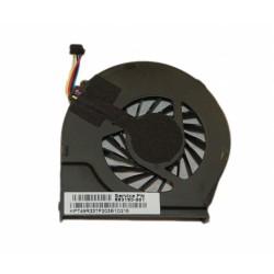 Кулер для ноутбука HP Compaq G7-2000 /4-pin, 5V 0.5A/