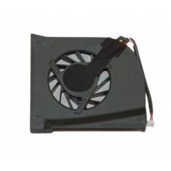 Кулер HP DV6000, DV6100, DV6200, DV6300, DV6400, DV6500, DV6600, DV6700, V6000 /4-pin, 5V 0.36A/