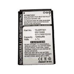 Аккумулятор Toshiba Portege G500 /1200mAh/