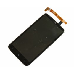 Экран с тачскрином HTC One X