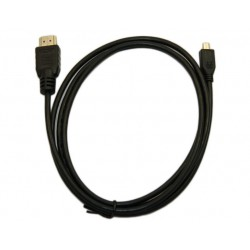 Кабель microHDMI - HDMI