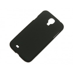 Чехол HARD CASE для Samsung i9500 Galaxy S4 /черный/