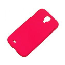 Чехол HARD CASE для Samsung i9500 Galaxy S4 /малиновый/