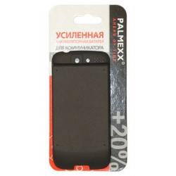 Аккумулятор повышенной емкости для HTC A8181 Desire 3000mAh /черный/