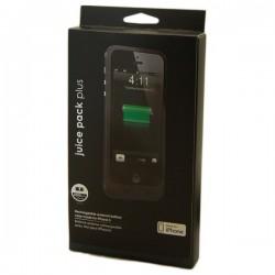 Чехол с аккумулятором для iPhone 5 Mophie /2000mAh/черный/