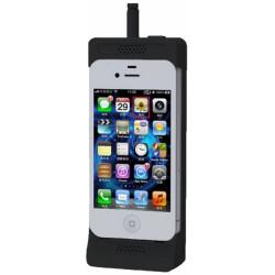 Чехол-аккумулятор для iPhone 6 + Внешний аккумулятор для портативных устройств /13200mAh/ черный