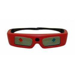 3D очки активные PALMEXX 3D PX-701 работающие с ИК передатчиком XPAND со сменными батарейками CR2032
