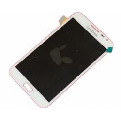 Экран Samsung N7100 Galaxy Note2 (с тачскрином)/белый/