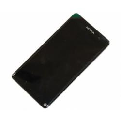 Экран Nokia Lumia 900 /с тачскрином/
