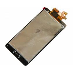 Экран Sony Xperia TX /с тачскрином/