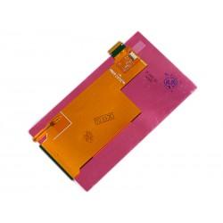 Экран Sony Xperia J