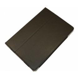 """Чехол для Lenovo IdeaTab A7600 10.1 """"SmartSlim"""" /черный/"""