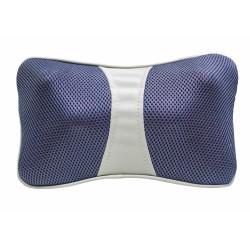 Массажная подушка для дома или автомобиля PALMEXX MSGP687 / синяя
