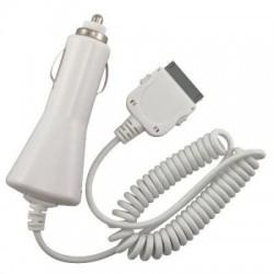 Автомобильное зарядное устройство для Apple iPod Classic, iPhone 2G /5V 1A/