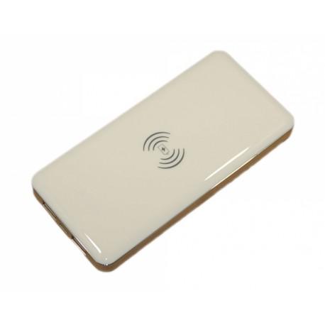 Универсальный внешний аккумулятор Palmexx 2в1 PowerBank /10000Mah/+ЗУбеспроводное QI 1000Mah