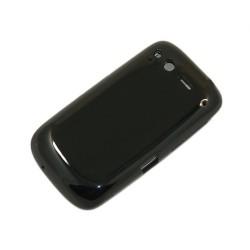 "Чехол силиконовый ""BLACK PEARL"" для смартфона HTC Desire S"