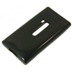 """Чехол силиконовый """"BLACK PEARL"""" для смартфона Nokia N9"""