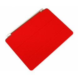 "Чехол PALMEXX для Apple iPad AIR ""SMART COVER"" /красный/"