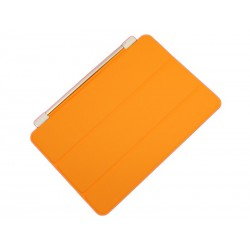 "Чехол для Apple iPad mini ""SmartCover"" /оранжевый/"