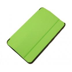 "Чехол PALMEXX для Samsung Galaxy Tab4 7.0 T231 ""SMARTBOOK"" /зеленый/"