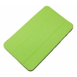 "Чехол PALMEXX для Samsung Galaxy Tab4 8.0 T331 ""SMARTBOOK"" /зеленый/"
