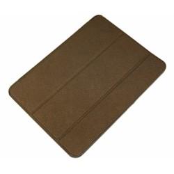 "Чехол PALMEXX для Samsung Galaxy Tab4 10.1 T531 ""SMARTBOOK"" /коричневый/"