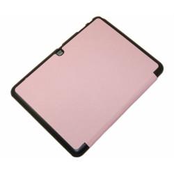 "Чехол PALMEXX для Samsung Galaxy Tab4 10.1 T531 ""SMARTBOOK"" /розовый/"