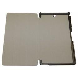 "Чехол PALMEXX для Sony Xperia Z3 Tablet Compact ""SMARTBOOK"" /синий/"