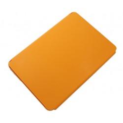"""Чехол для Samsung P5100 Galaxy Tab2 10.1 """"BookCover"""" /оранжевый/"""