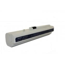 Аккумулятор повышенной емкости Acer One A110 (11,1V 6600mAh) /белый/