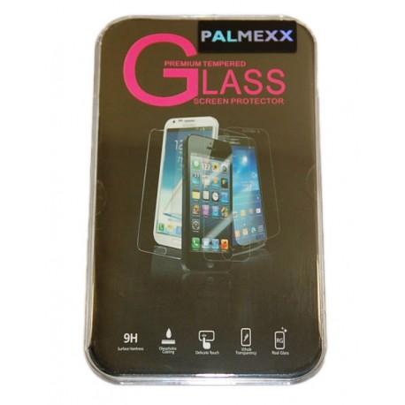 Защитное стекло противоударное PALMEXX для экрана Apple iPhone 4 / 4S