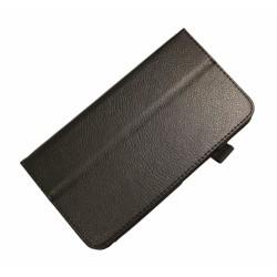 """Чехол PALMEXX для Acer Iconia Talk S A1-724 """"SMARTSLIM"""" кожзам /черный/"""