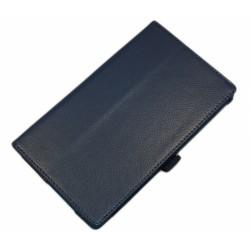 """Чехол для Asus ME572CL MeMO Pad 7 """"SmartSlim"""" /синий/"""