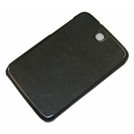 "Чехол для Samsung Galaxy Note8 N5100 ""SmartBook"" /черный/"