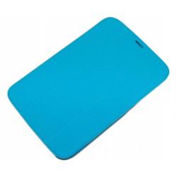 "Чехол для Samsung Galaxy Note8 N5100 ""SmartBook"" /синий/"