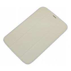 "Чехол для Samsung Galaxy Note8 N5100 ""SmartBook"" /белый/"