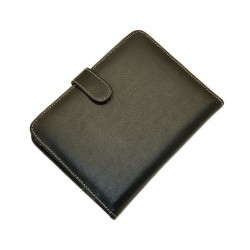 "Чехол для PocketBook Touch 612 ""SmartSlim"" /черный/"