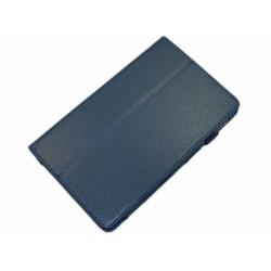 "Чехол для Samsung Galaxy Tab Pro 8.4 T320 ""SmartSlim"" /синий/"