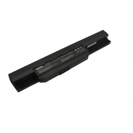 Аккумулятор Asus A32-K53 (11,1v 5200mAh) /черный/