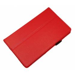 "Чехол для Sony Xperia Z3 Tablet Compact ""SmartSlim"" /красный/"